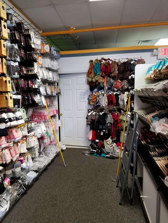 Hosiery Island - clothing store  | Photo 1 of 7 | Address: 126 Maple Ave, Spring Valley, NY 10977, USA | Phone: (845) 262-0700