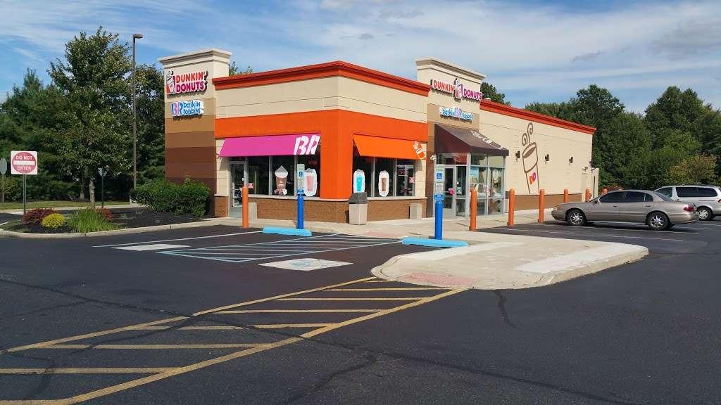 Dunkin Donuts - cafe  | Photo 2 of 10 | Address: 100 Springside Rancocas Rd Rte 635, Westampton, NJ 08060, USA | Phone: (609) 880-1520