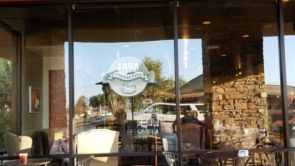 Java Connection - cafe  | Photo 5 of 10 | Address: 4105 Ball Rd, Cypress, CA 90630, USA | Phone: (714) 484-9221