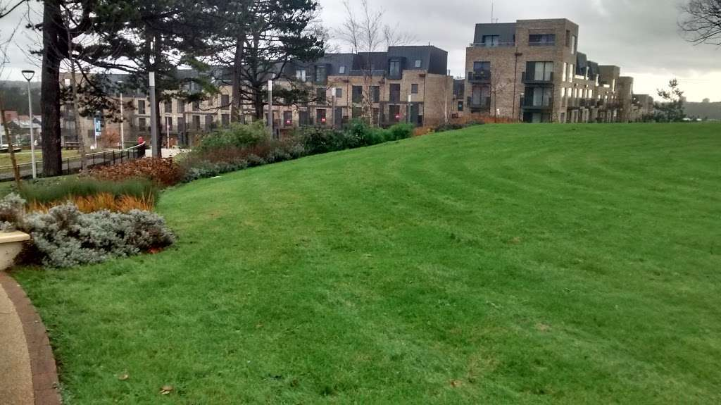 Panoramic Park - park  | Photo 2 of 10 | Address: Millbrook Park, London NW7 1RF, UK