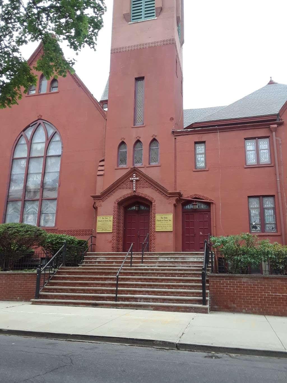 Kennedy M - church    Photo 1 of 1   Address: 126 S 8th Ave, Mt Vernon, NY 10550, USA   Phone: (914) 668-7436
