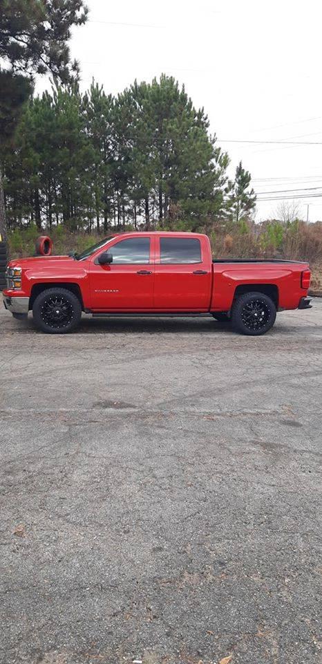 Ellenwood tires llc - car repair  | Photo 5 of 7 | Address: 2837 E Atlanta Rd, Ellenwood, GA 30294, USA | Phone: (832) 577-5135
