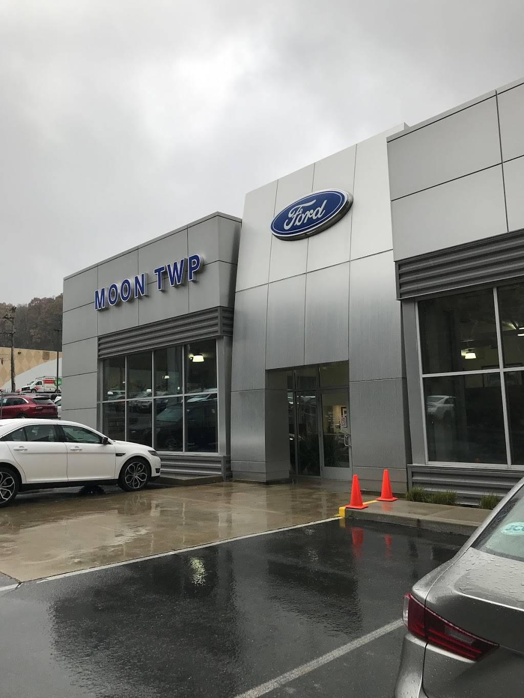 Moon Township Ford - car dealer  | Photo 4 of 6 | Address: 5304 University Blvd, Coraopolis, PA 15108, USA | Phone: (412) 269-2255