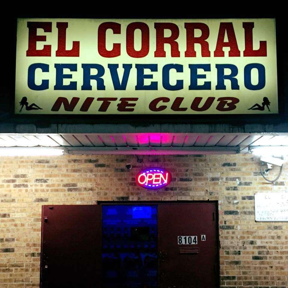 El Corral Cervecero - night club  | Photo 3 of 4 | Address: 8104 W Tidwell Rd, Houston, TX 77040, USA | Phone: (832) 326-4903