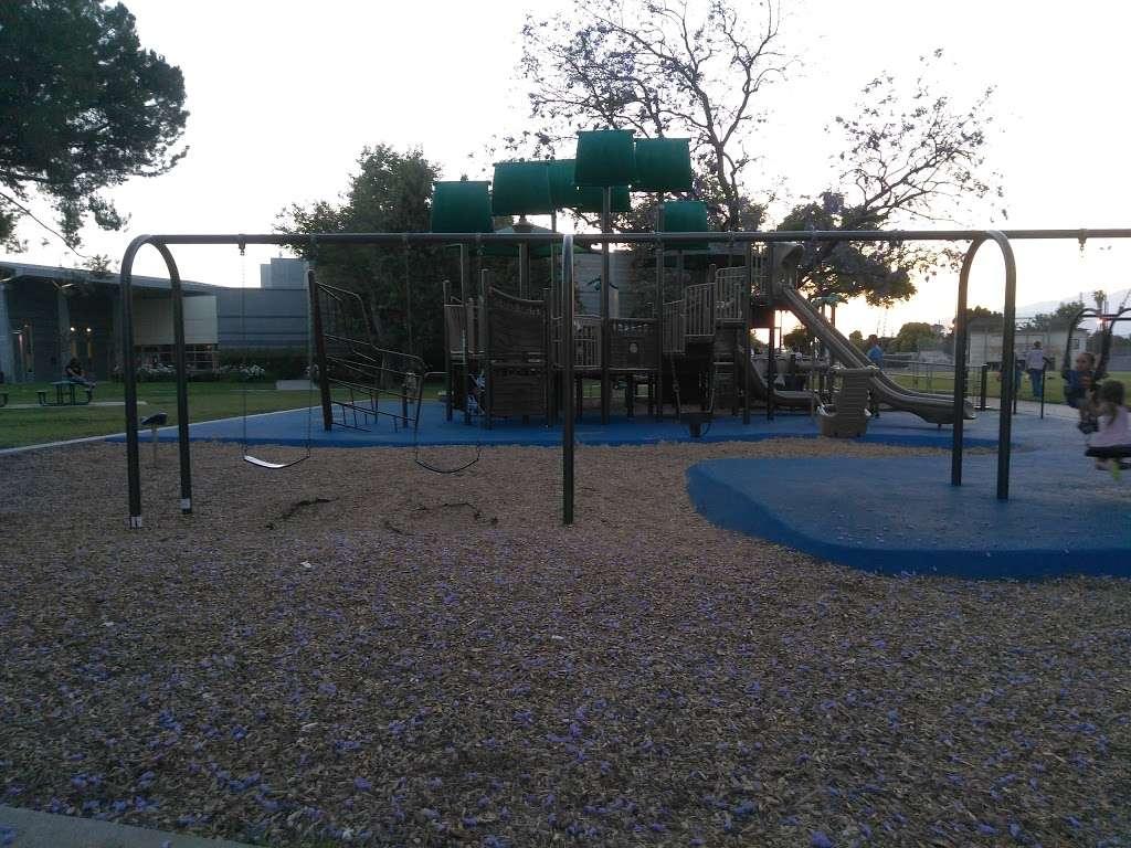 Cameron Park - park    Photo 4 of 8   Address: 1363-1399 E Cameron Ave, West Covina, CA 91790, USA