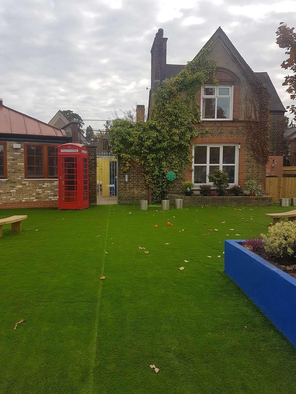 Telferscot Primary School - school  | Photo 5 of 10 | Address: Telferscot Rd, London SW12 0HW, UK | Phone: 020 8673 7362