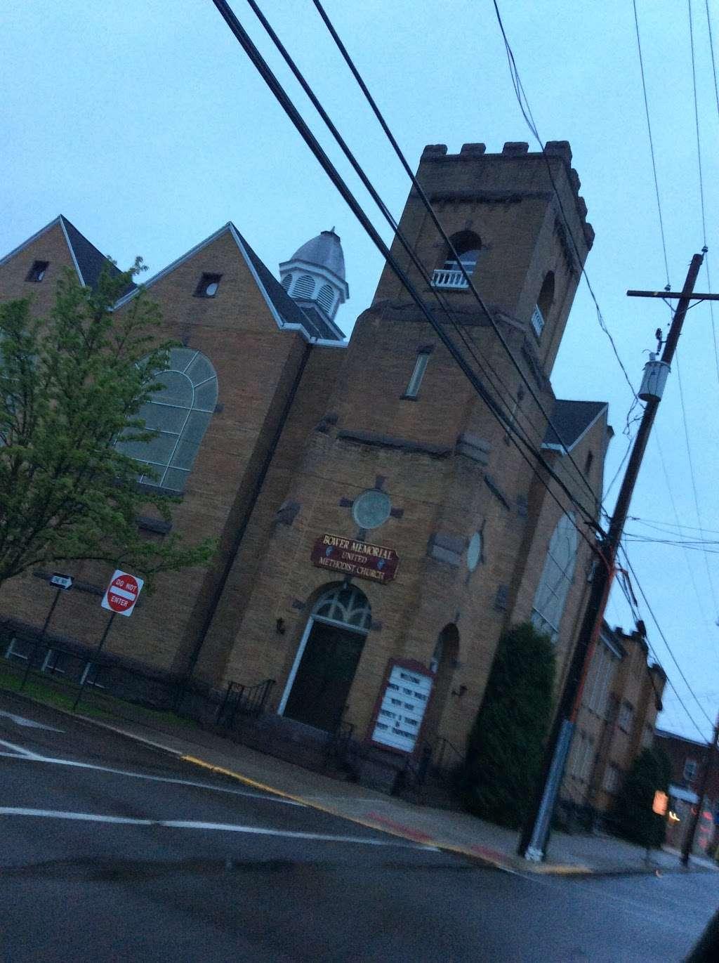 Bower Memorial United Methodist Church - church  | Photo 1 of 5 | Address: 140 E 2nd St, Berwick, PA 18603, USA | Phone: (570) 752-6262