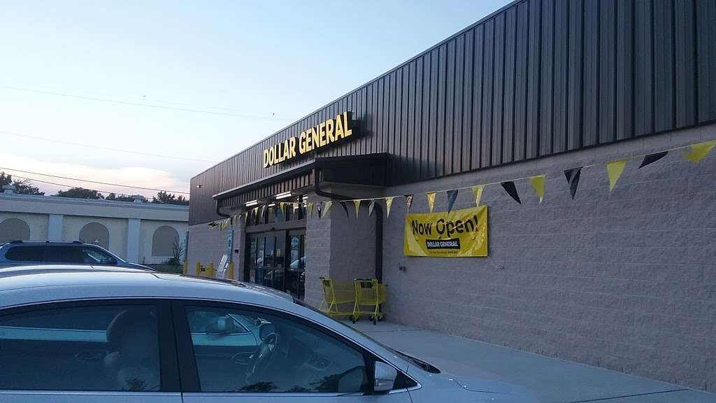 Dollar General - home goods store  | Photo 2 of 10 | Address: 500 White Horse Pike, Atco, NJ 08004, USA | Phone: (856) 322-2630
