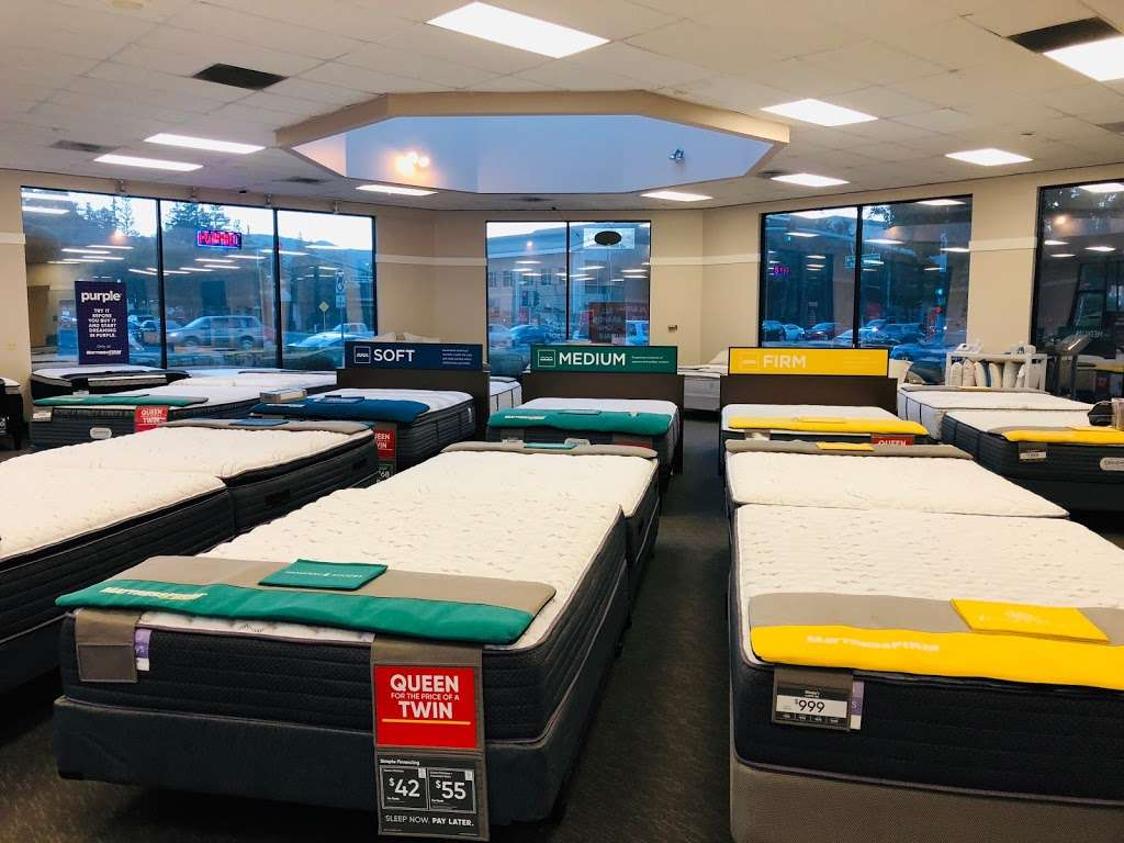 Mattress Firm Mountain View - furniture store  | Photo 10 of 10 | Address: 804 E El Camino Real, Mountain View, CA 94040, USA | Phone: (650) 694-7339