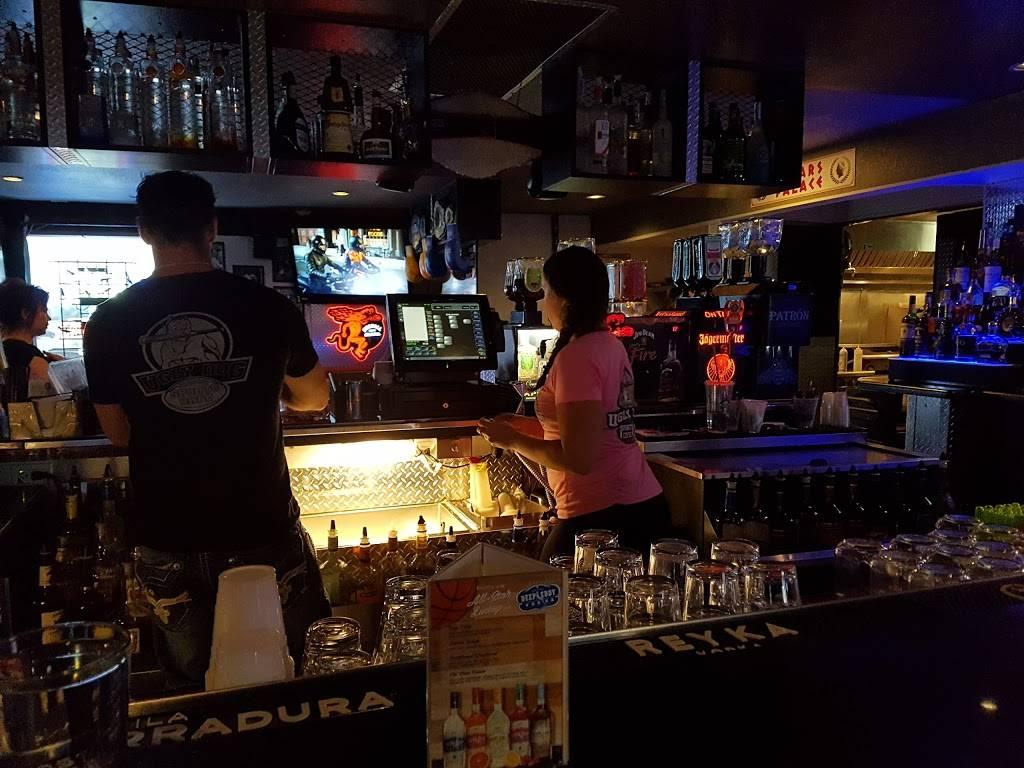 Ugly Dog Sports Cafe - restaurant    Photo 3 of 10   Address: 1345 Cortez St, Denver, CO 80221, USA   Phone: (303) 428-3600