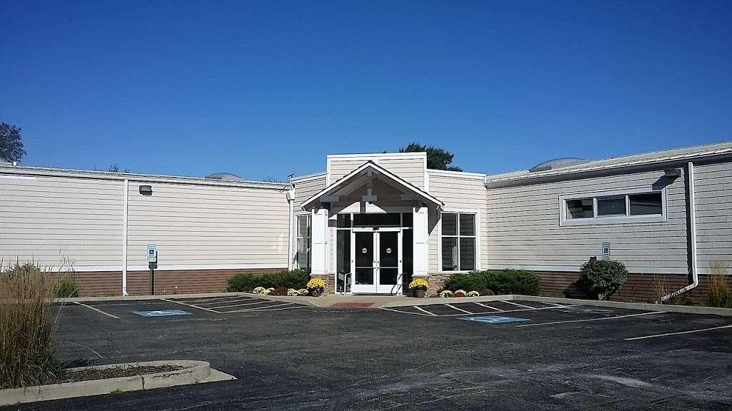 Korean Bethel Presbyterian Church - church  | Photo 3 of 10 | Address: 399 N Quentin Rd, Palatine, IL 60067, USA | Phone: (773) 545-2222