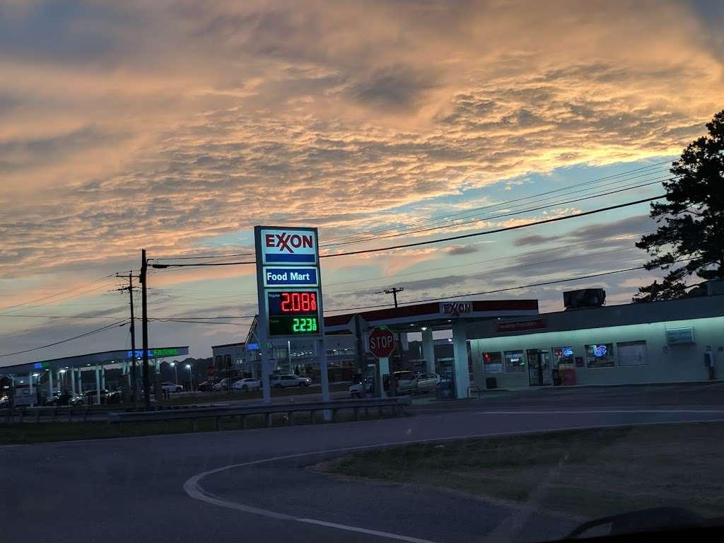 FRIENDSHIP EXXON - gas station  | Photo 1 of 5 | Address: 10709 Grays Corner Rd, Berlin, MD 21811, USA | Phone: (410) 641-2932