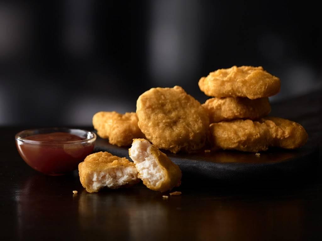 McDonalds - cafe  | Photo 6 of 9 | Address: 1575 Space Center Dr, Colorado Springs, CO 80915, USA | Phone: (719) 597-1499