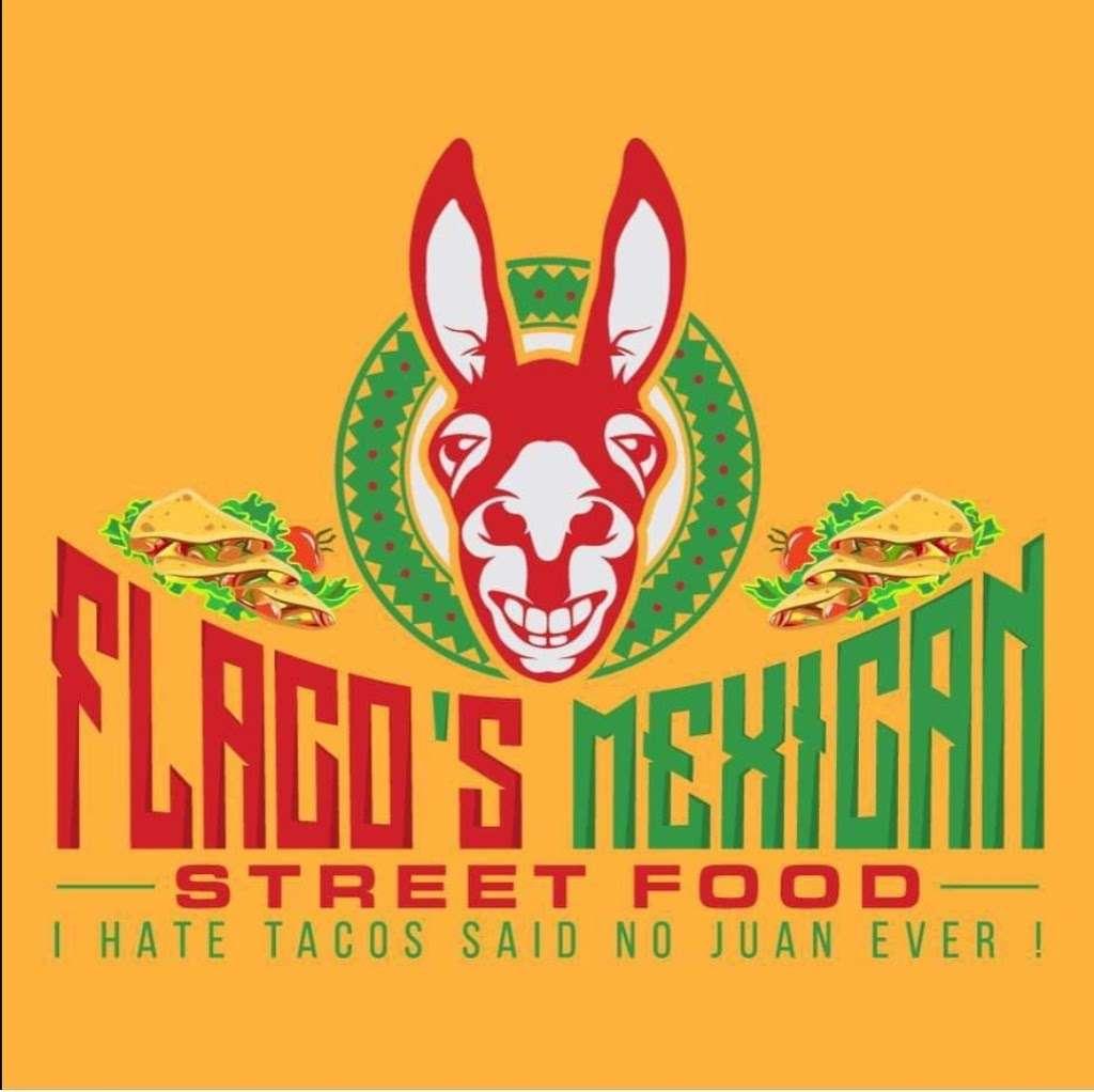 Flacos Mexican Street Food - restaurant  | Photo 3 of 4 | Address: 185 S Main St, Newton, NH 03858, USA | Phone: (603) 784-9019