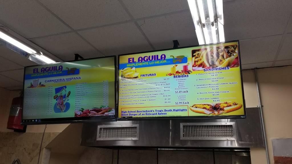 El Aguila Supermarket #2 - supermarket  | Photo 2 of 2 | Address: 945 Madison Ave, Paterson, NJ 07501, USA | Phone: (973) 742-8550