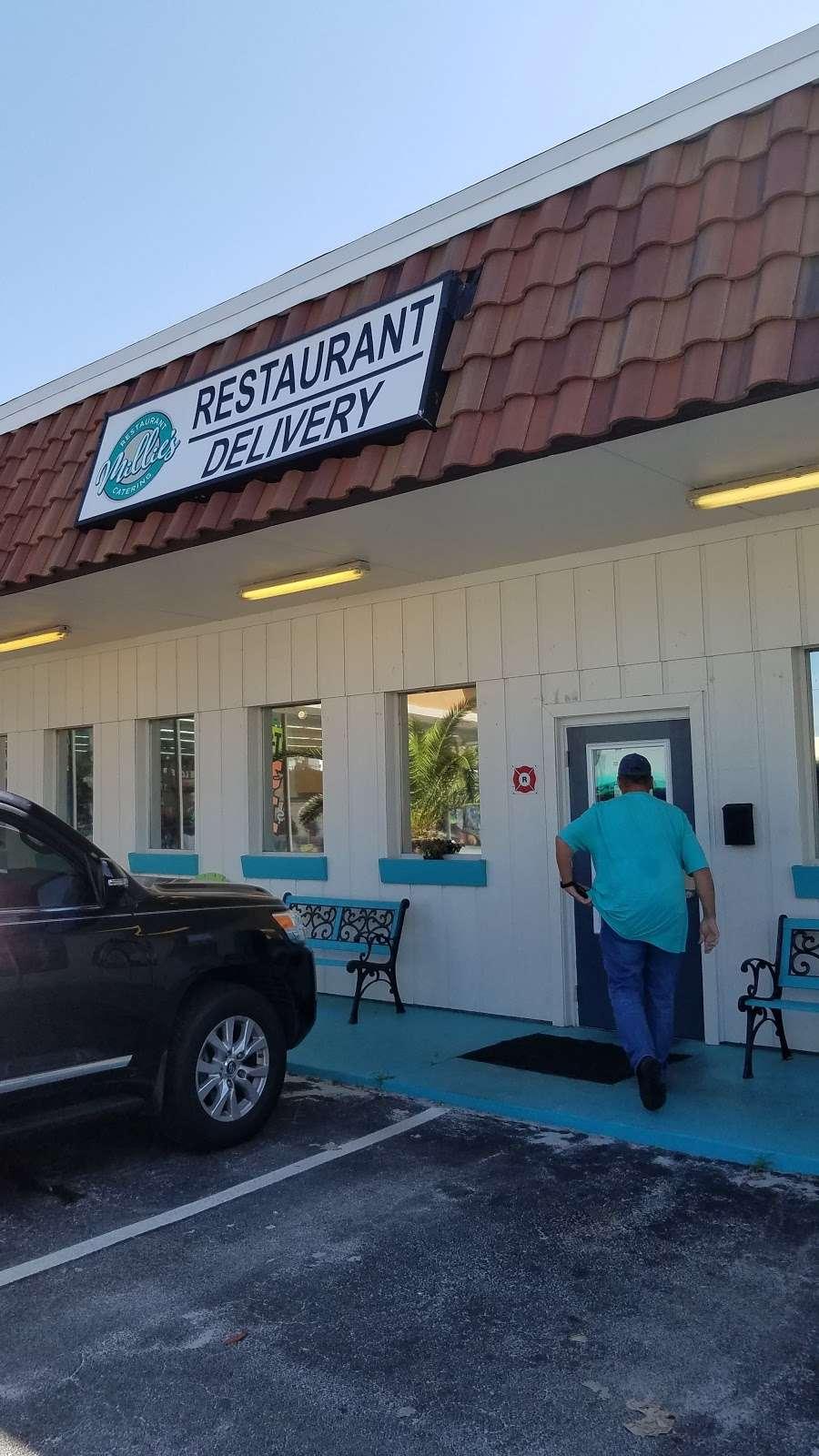 Millies Restaurant & Catering - restaurant  | Photo 3 of 10 | Address: 3218 S Atlantic Ave, Daytona Beach Shores, FL 32118, USA | Phone: (386) 275-1492