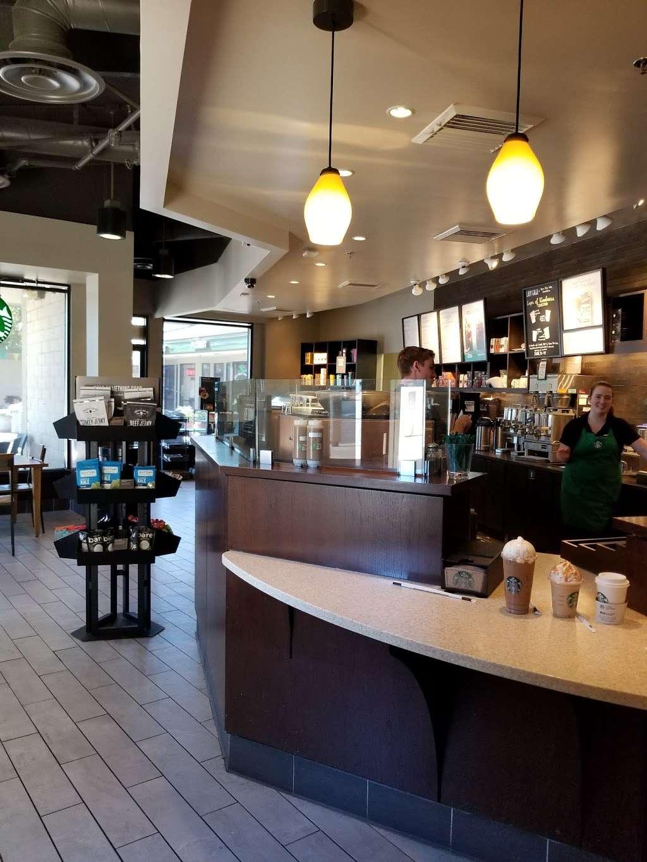 Starbucks - cafe  | Photo 2 of 10 | Address: 127 San Marin Dr, Novato, CA 94945, USA | Phone: (415) 897-5832