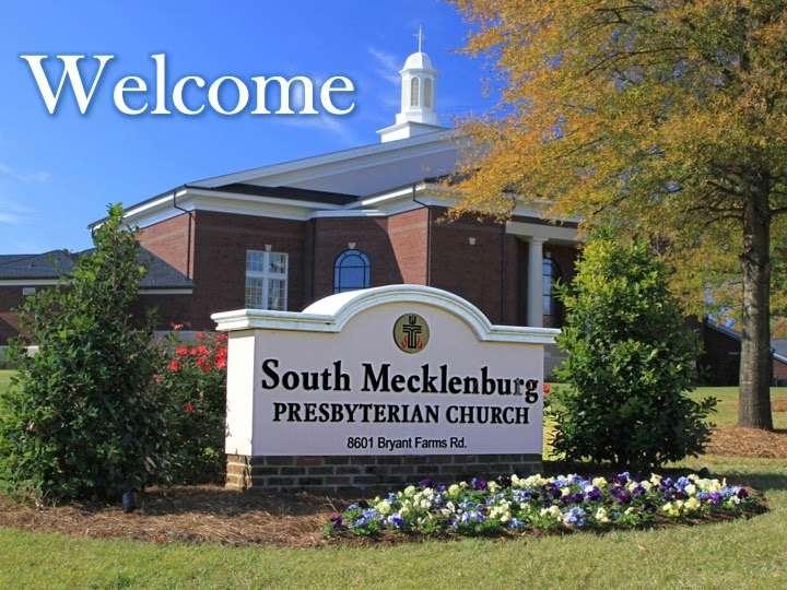 South Mecklenburg Presbyterian Church - church  | Photo 7 of 8 | Address: 8601 Bryant Farms Rd, Charlotte, NC 28277, USA | Phone: (704) 544-0404