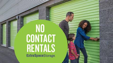 Extra Space Storage - moving company  | Photo 1 of 9 | Address: 1022 N Henry St, Alexandria, VA 22314, USA | Phone: (703) 548-8545