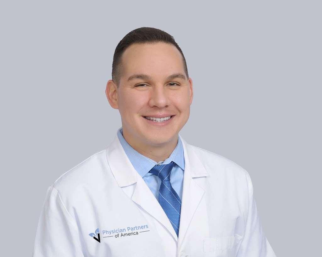 Dr Aaron Miranda, MD - doctor  | Photo 1 of 1 | Address: 4100 Fairway Ct #100a, Carrollton, TX 75010, USA | Phone: (469) 470-1315