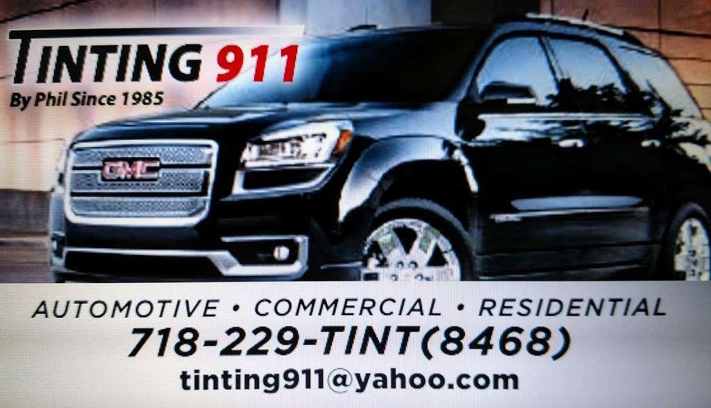 Tinting 911 - car repair  | Photo 1 of 10 | Address: 150-36 17th Ave, Whitestone, NY 11357, USA | Phone: (718) 229-8468