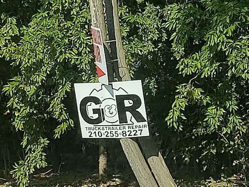 G & R TRUCK AND TRAILER REPAIR, LLC - car repair    Photo 3 of 4   Address: 6735 Walzem Rd Ste 2, San Antonio, TX 78239, USA   Phone: (210) 667-7969