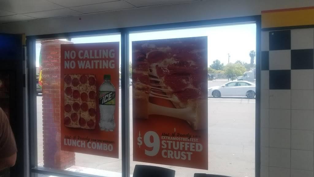 Little Caesars Pizza - meal delivery    Photo 10 of 10   Address: 1737 W Orangethorpe Ave, Fullerton, CA 92833, USA   Phone: (714) 525-8777