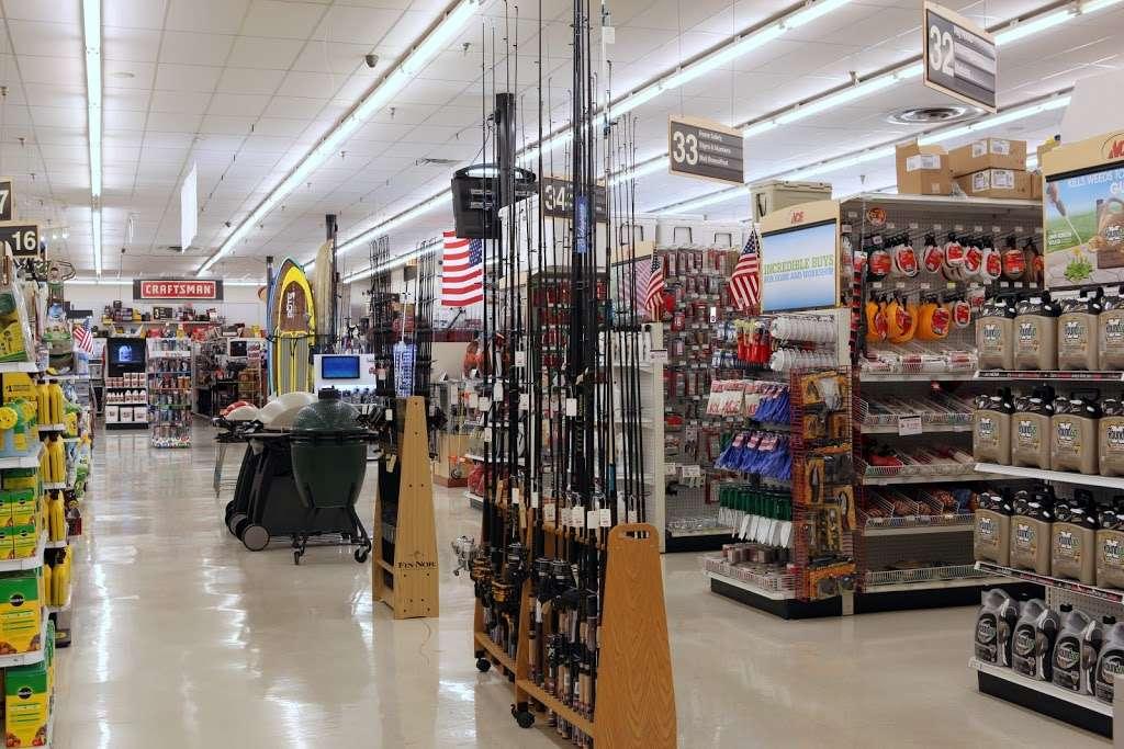 Ace Hardware - hardware store    Photo 4 of 10   Address: 3636 S Washington Ave, Titusville, FL 32780, USA   Phone: (321) 267-1030