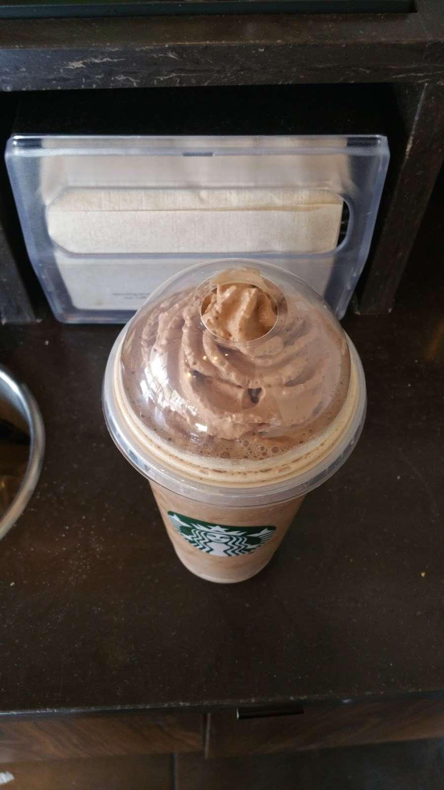 Starbucks - cafe  | Photo 10 of 10 | Address: 12447 Hedges Run Dr #B-1, Lake Ridge, VA 22192, USA | Phone: (703) 491-9055