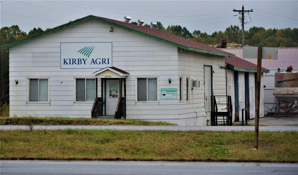 Kirby Agri Inc - store    Photo 1 of 1   Address: 28956 Three Notch Rd, Mechanicsville, MD 20659, USA   Phone: (301) 932-6527