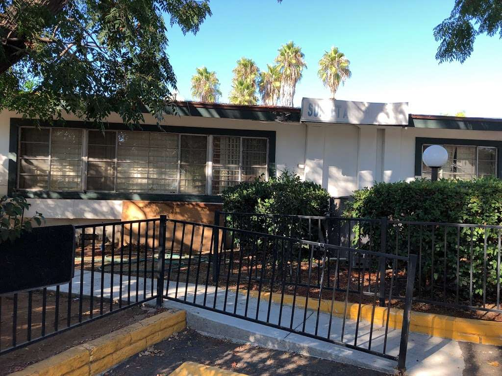 Sunset spa - spa  | Photo 1 of 2 | Address: 1911 Sunset Dr #4, Escondido, CA 92025, USA | Phone: (760) 735-8850
