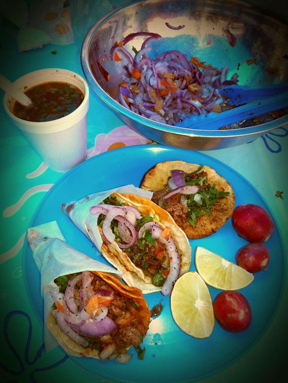 """Tacos De Birria """"El Sabroso"""" - restaurant    Photo 4 of 8   Address: 1160 E 43rd St, Los Angeles, CA 90011, USA"""