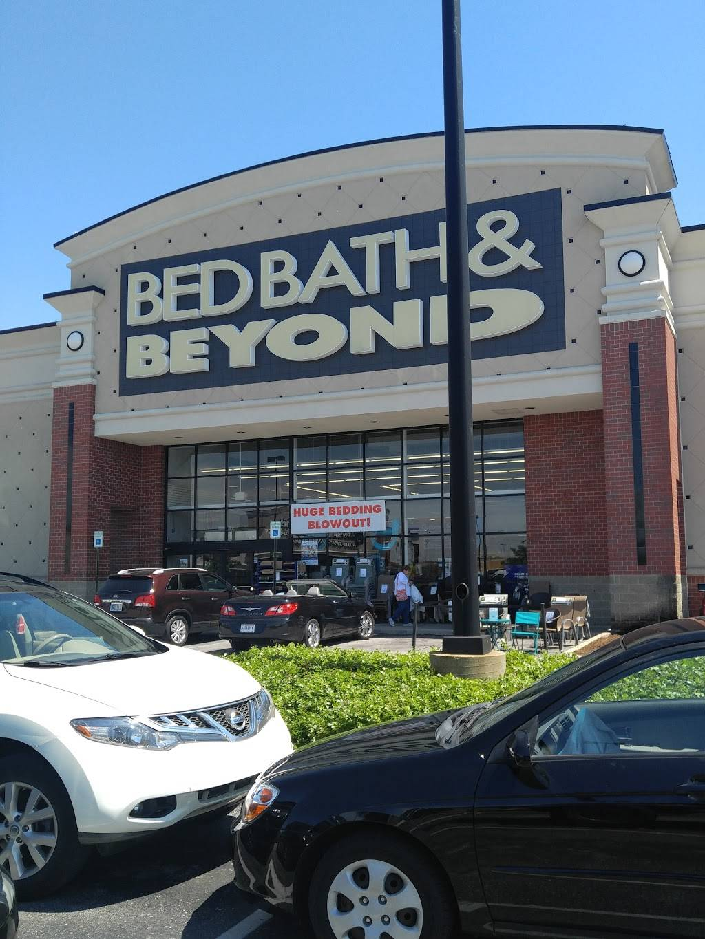 Bed Bath & Beyond - department store  | Photo 3 of 9 | Address: 723 U.S. 31 North, Ste A, Greenwood, IN 46142, USA | Phone: (317) 882-7860