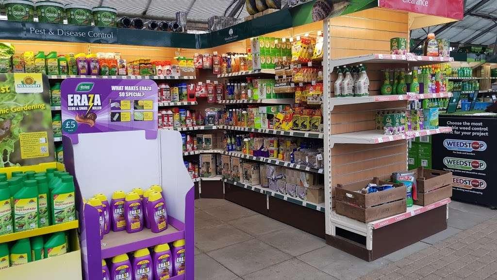 Woodcote Green - florist  | Photo 8 of 10 | Address: Woodcote Green Garden Centre & Nurseries, 4a Woodmansterne Ln, Wallington SM6 0SU, UK | Phone: 020 8647 6838