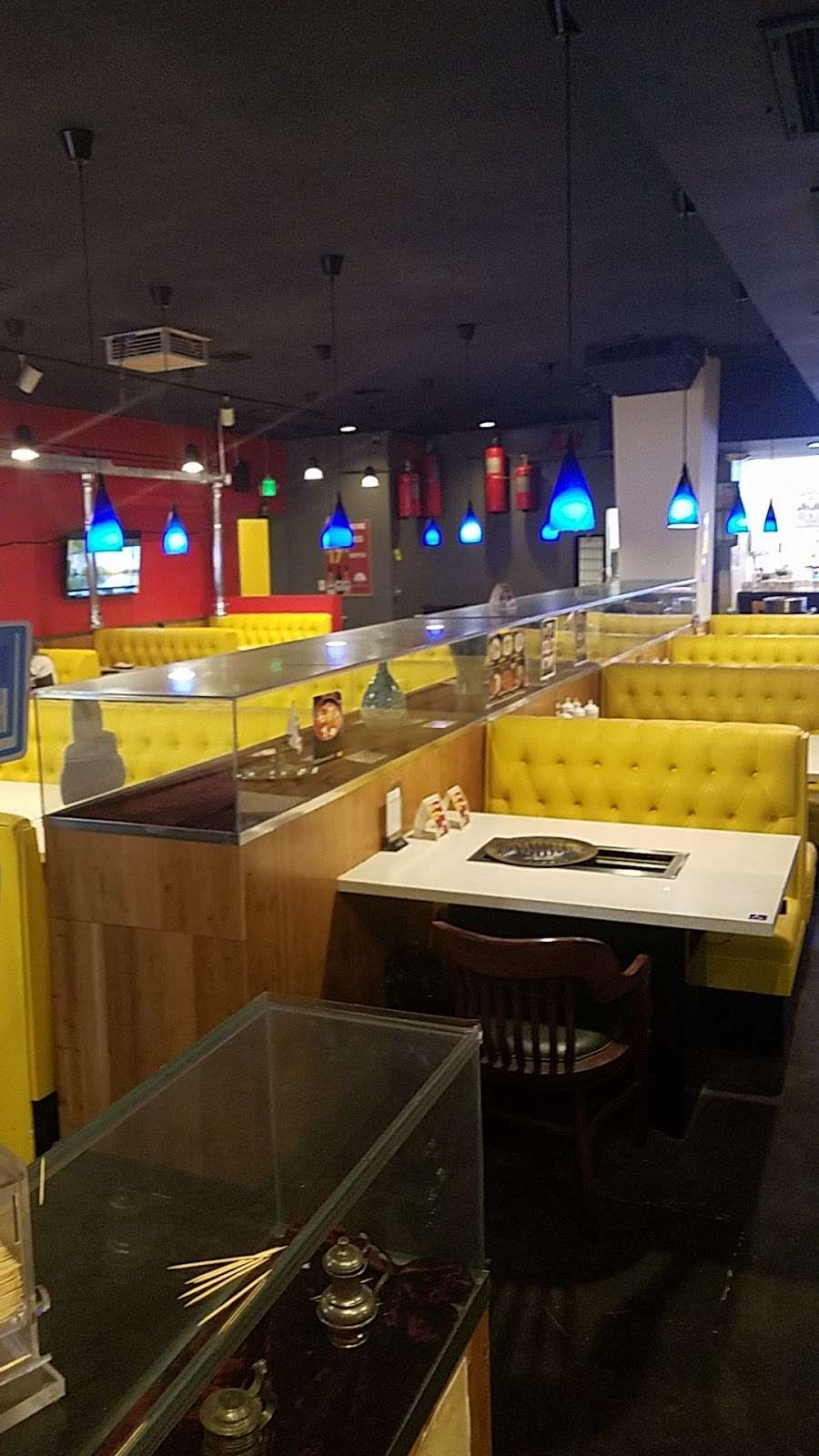 Han Korean BBQ - restaurant  | Photo 6 of 10 | Address: 1534 W Camelback Rd, Phoenix, AZ 85015, USA | Phone: (602) 687-8448