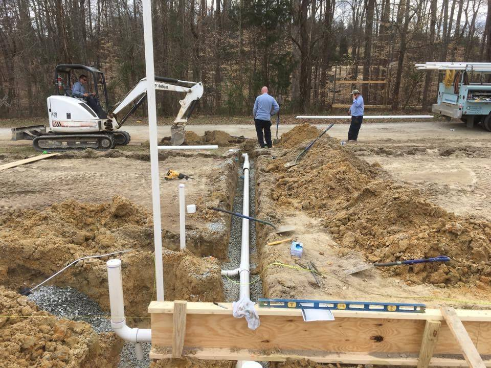Jimmys Plumbing & Repair - plumber  | Photo 5 of 8 | Address: 109 Seminole Dr, Archdale, NC 27263, USA | Phone: (336) 431-1930
