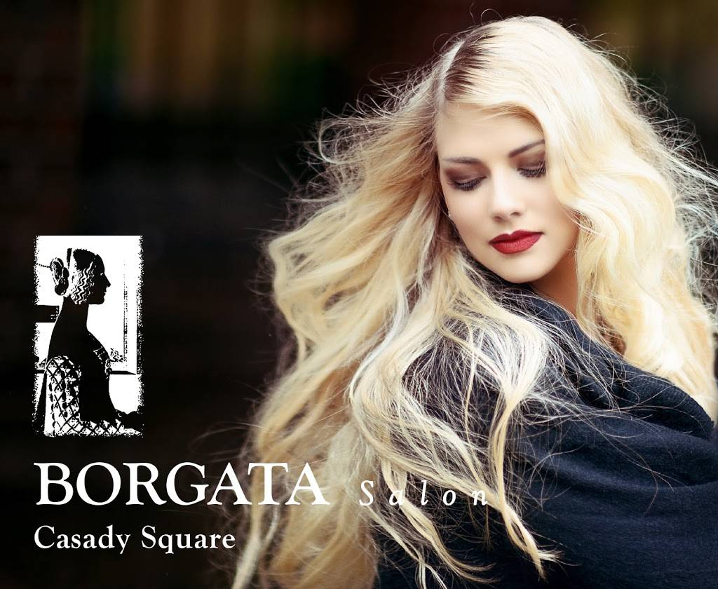 Borgata Salon - hair care  | Photo 5 of 9 | Address: 10802 Quail Plaza Dr Suite 304, Oklahoma City, OK 73120, USA | Phone: (405) 840-0990