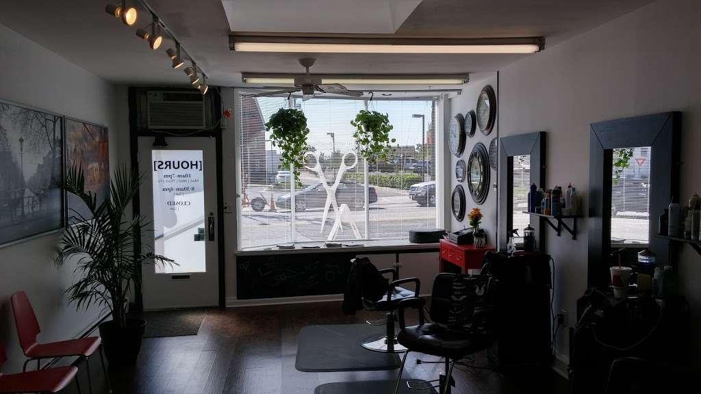 Brian Rocca Hair Studio - hair care  | Photo 1 of 6 | Address: 1644 E Joppa Rd, Towson, MD 21286, USA | Phone: (410) 321-0300