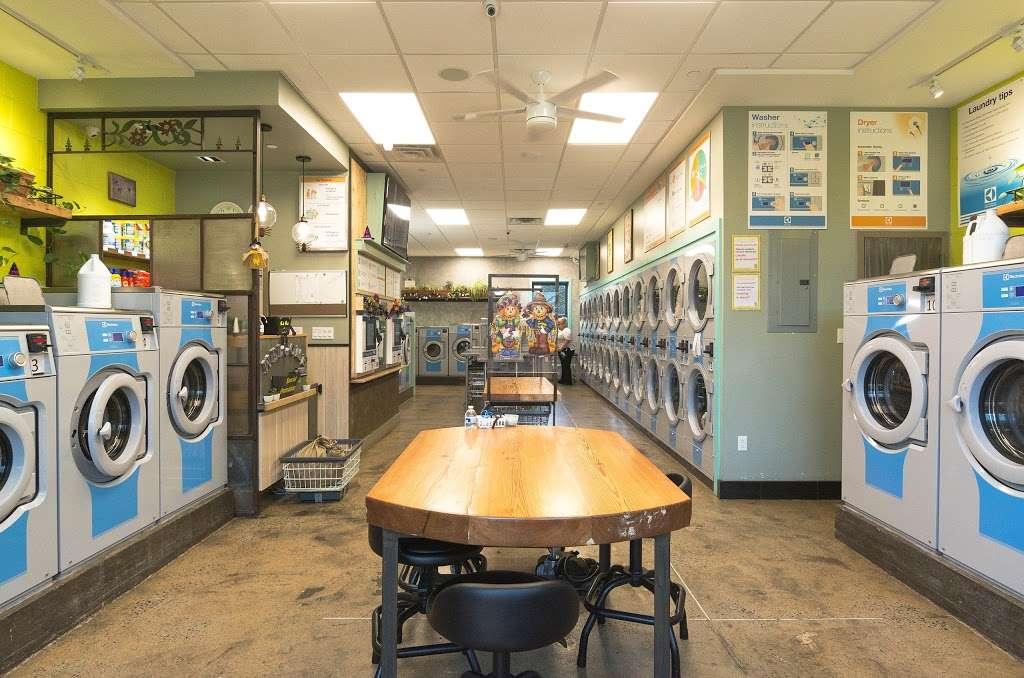 Lemon Laundry - laundry  | Photo 2 of 10 | Address: 60-11 39th Ave, Woodside, NY 11377, USA | Phone: (917) 832-7407