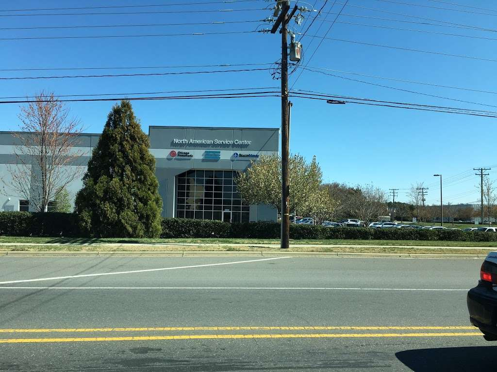 Atlas Copco - storage  | Photo 1 of 3 | Address: 11313 Steele Creek Rd, Charlotte, NC 28273, USA | Phone: (800) 866-2959
