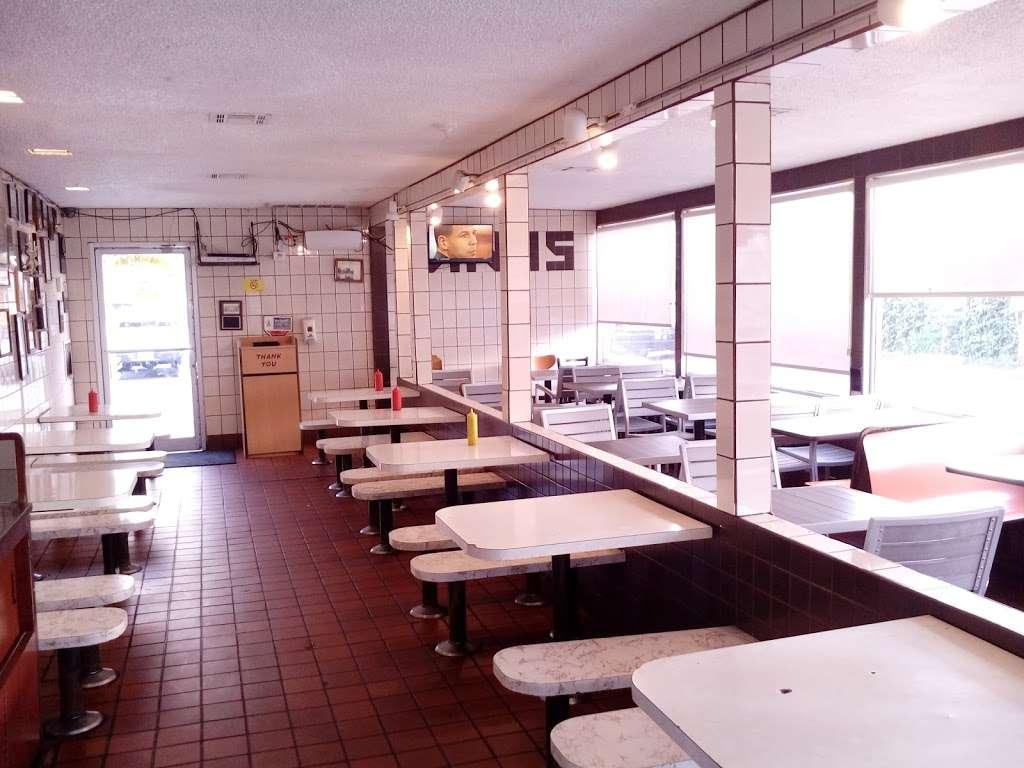 Dinos - restaurant    Photo 1 of 10   Address: 2817 N Main St, Los Angeles, CA 90031, USA   Phone: (323) 223-1843