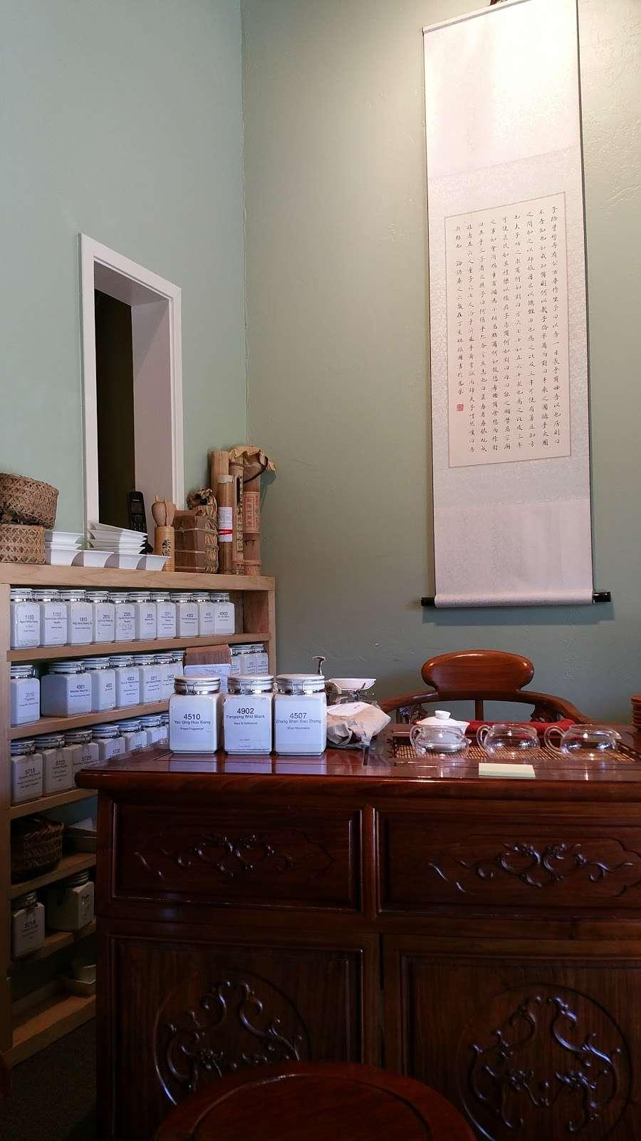Tea Museum & The Phoenix Collection - museum  | Photo 9 of 10 | Address: 7282 Sir Francis Drake Blvd, Lagunitas, CA 94938, USA | Phone: (415) 488-9017