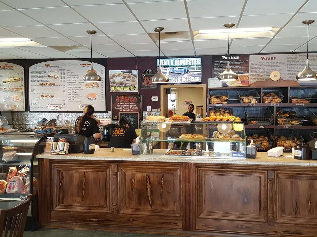 A&B Bagels and Deli - cafe    Photo 1 of 10   Address: 470 US-206, Newton, NJ 07860, USA   Phone: (973) 579-8777