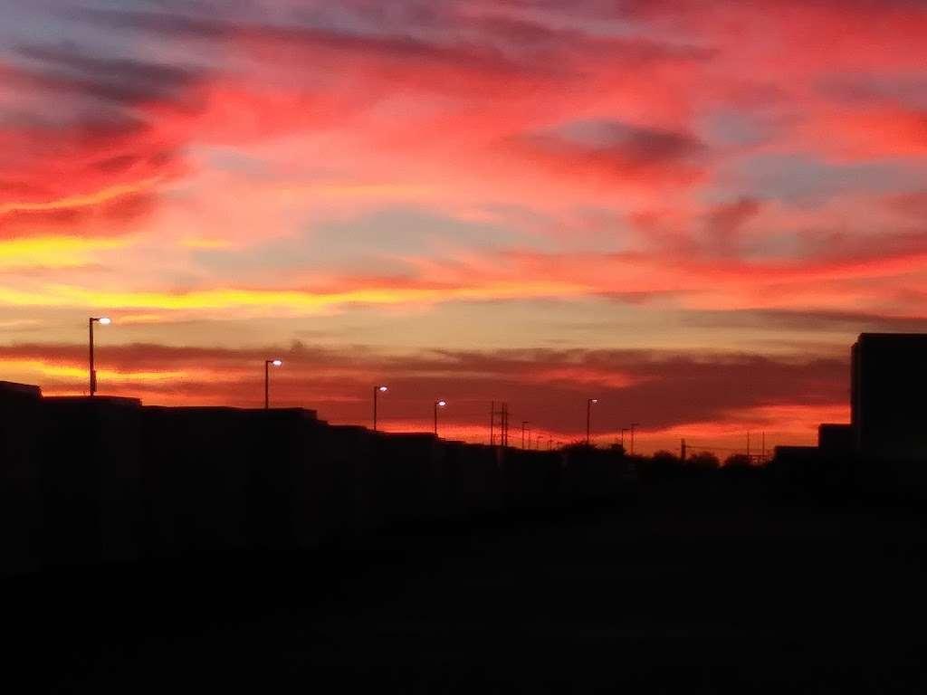 Amazon Reverse Logistics- TUS1 - storage  | Photo 6 of 7 | Address: 5333 W Lower Buckeye Rd, Phoenix, AZ 85043, USA