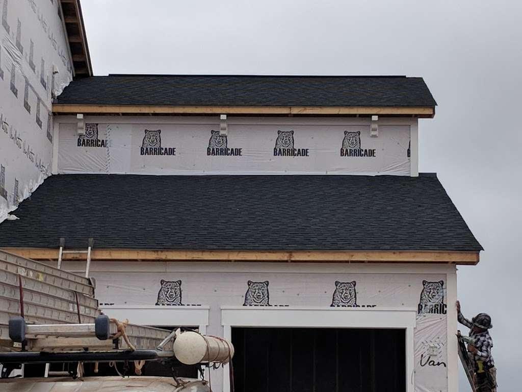 Ridgeline Roofers - roofing contractor    Photo 5 of 10   Address: 21535 Wild Timber Ct, Ashburn, VA 20148, USA   Phone: (703) 454-8334