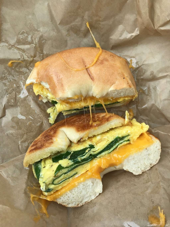Cafe Sis - restaurant  | Photo 5 of 10 | Address: 402 Balboa St, San Francisco, CA 94118, USA