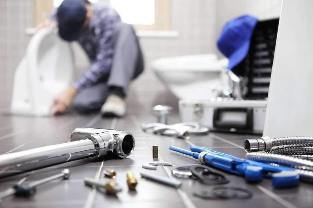 KKD Enterprises Inc - plumber  | Photo 2 of 8 | Address: 3300 Shafto Rd, Tinton Falls, NJ 07753, USA | Phone: (732) 671-0175