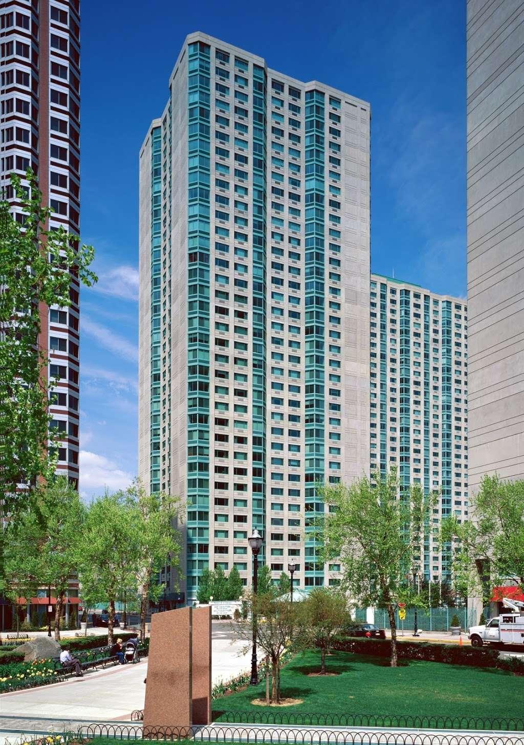 Southampton at Newport | real estate agency | 20 River Ct, Jersey City, NJ 07310, USA