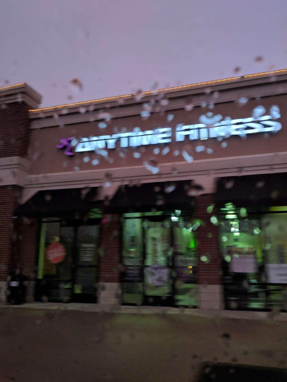 Anytime Fitness - gym  | Photo 1 of 3 | Address: 611 Berlin - Cross Keys Rd b207, Sicklerville, NJ 08081, USA | Phone: (856) 885-6586