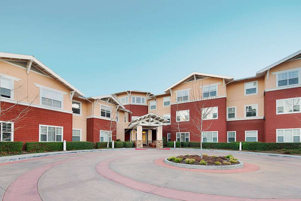 AlmaVia of San Rafael - health  | Photo 1 of 8 | Address: 515 Northgate Dr, San Rafael, CA 94903, USA | Phone: (415) 491-1900